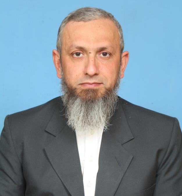 Muhammad Naseem