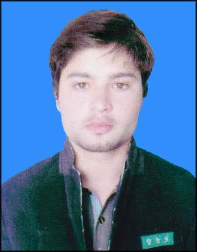 Suliman Khan