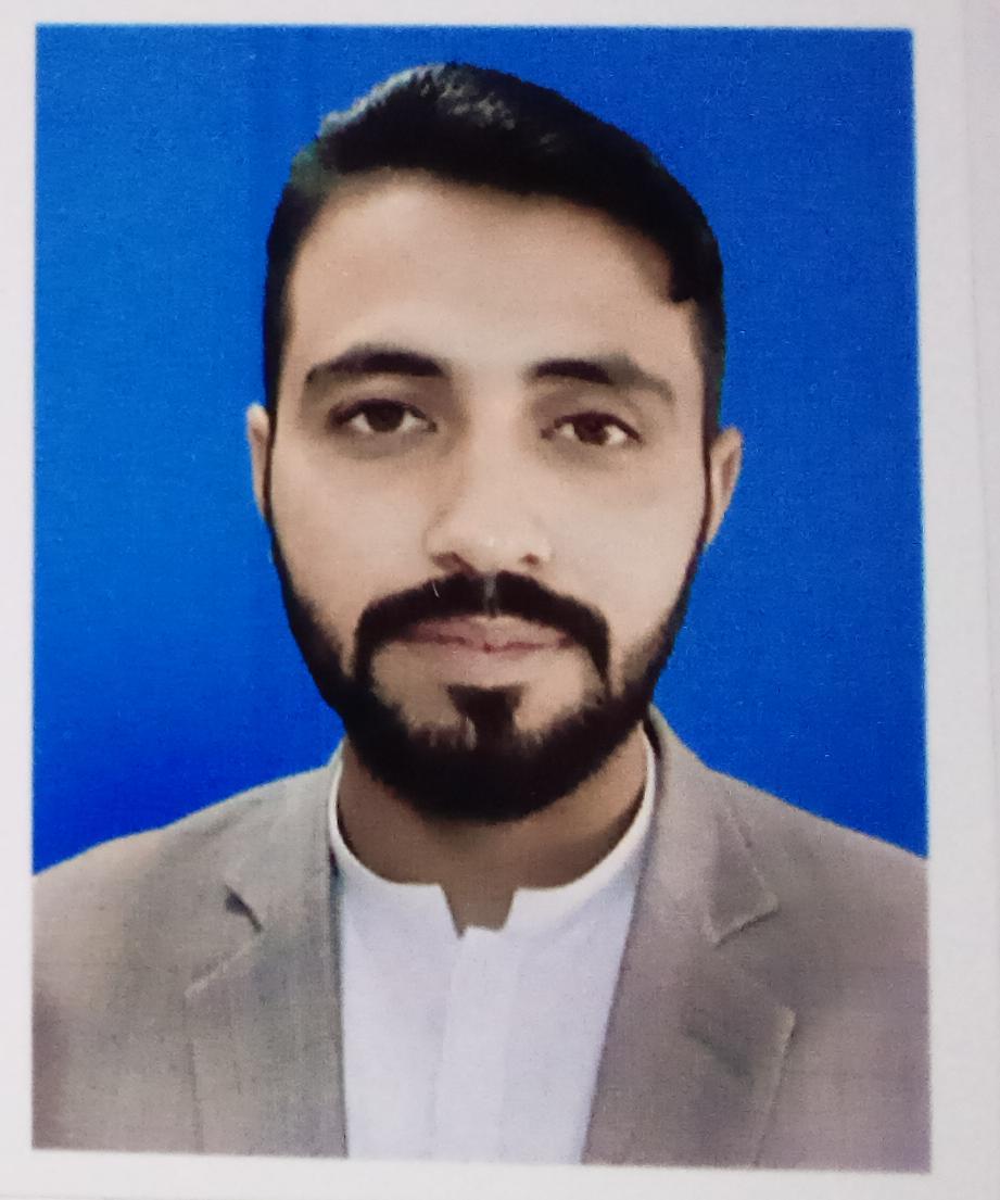 Kalim Ullah Khan